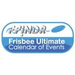 FRISBEE ULTIMATE EVENTS MAP WORLDWIDE