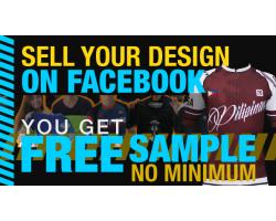 Free Sample Promo