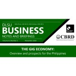 The Philippines Gig Economy Ranks 6th