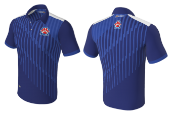 FNF - Bowling Polo Shirt, Sublimated T-Shirt